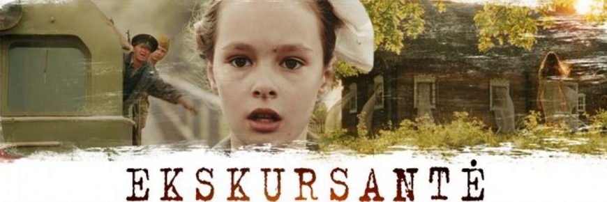 Ekskursante (The Excursionist)